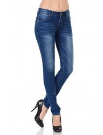 Studio Alpha Women's Jeans - Push Up - Style CH192 - Size:0