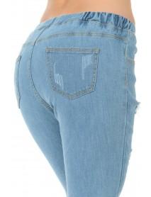 Sweet Look Women's Bermudas - Style N3190-R - Size:11