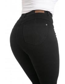 Sweet Look Premium Edition Women's Jeans - Bootcut - High Waist - Style WA40 - Size:11