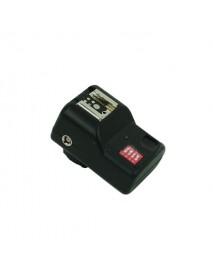 DSLRKIT PT-16 16 Channels Wireless/Radio Flash Trigger 3 Receivers