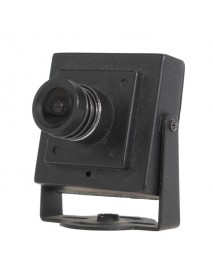 1/4 SHARP CCD 3.6mm Digital Color Security Surveillance Mini Camera