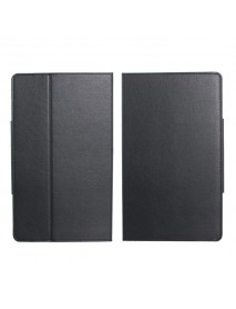 10.1 Inch leather Case with Folding Stand For Romas W27 W27Pro Tablet