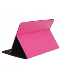 9.7 Inch Universal Snap Joint With Folding Stand Case For Tablet PC