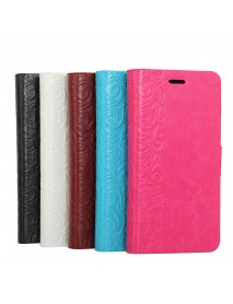 Synthetic Leather Case With Decorative Pattern For Xiaomi M2