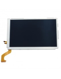 Upper Top LCD Screen Display Replacement For Nintendo 3DS XL N3DS XL