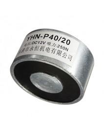 25kg Multiduty Electric Solenoid Lifting Magnet Electromagnet