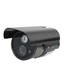 1/4 CMOS 139+8510 IR-CUT 800TVL Waterproof Security Camera L714DH