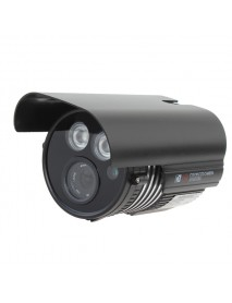 1/4 CMOS 139+8510 IR-CUT 800TVL Waterproof Security Camera L721DH