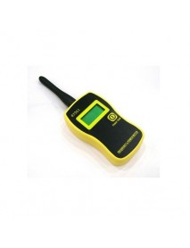 Gy561 Handheld Frequency Counter Meter for 2 Way Radio Walkie Talkie