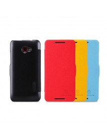 Nillkin Fresh Series Flip Leather Case For HTC Butterfiy S 901E