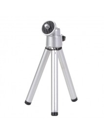 Mini Tripod Holder Mount For GoPro Hero 3 Plus /3/2/1 Xiaomi Yi SJ4000 SJ5000 SJcam
