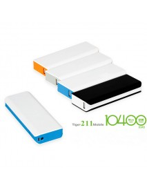 10400mAh Large Capacity Portable Power Bank For Mobile Phone