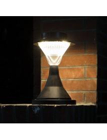Solar LED Light Outdoor Courtyard Garden Lawn Waterproof Street Lamp
