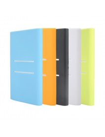 Silicone Protective Back Cover Case For Xiaomi 5000mAh Power Bank