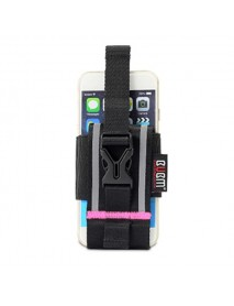BUBM Sport Running Armband With Neck Strap For 3.5-5.5 Inch Cell Phone