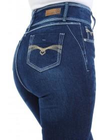 Studio Omega Women's Jeans - Push Up - Style WG0001 - Size:13