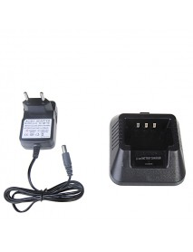 Li-ion Radio Battery Charger for Baofeng UV-5R Series Walkie Talkie
