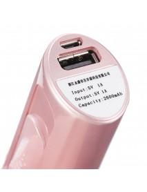 30ml Nano Sprayer Moisture Device Facial Moisturizer Humidifier Cold Spray Beauty Machine