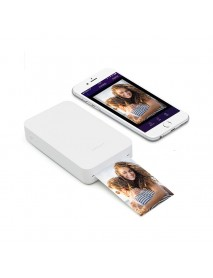 Xprint Portable Wireless Bluetooth NFC Connection AR Photo Printer for Mobile Phone