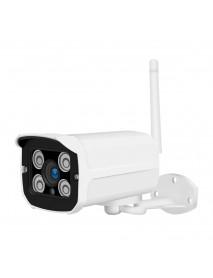 Bakee 1080P Wireless WIFI IP Camera Outdoor Security ONVIF IR  Sensor Audio APP Camera Surveillance Home Monitor