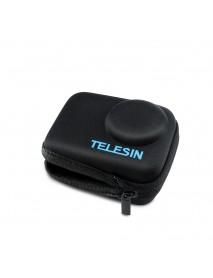 Telesin OS-BAG-003 Protective Storage Zipper Bag for DJI OSMO Action Sports Camera