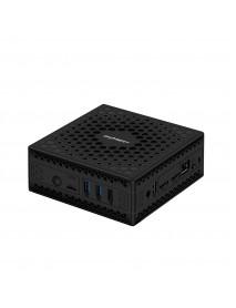 Chatreey AC1-Z Mini PC Intel Celeron J4105 4GB DDR3 64GB eMMC Quad Core 1.5GHz to 2.5GHz Intel HD Graphics 600 Dual Display HDMI Windows 10 Linux HTPC