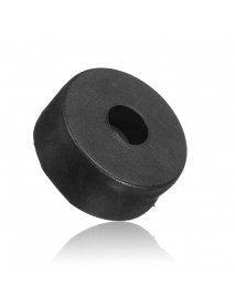 38mm x 15mm Hifi Speaker Cabinets Rubber Feet Bumpers Damper Pad Base Case