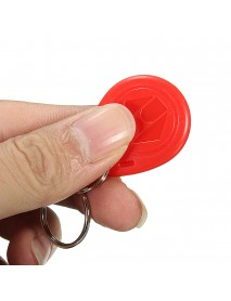 125kHz RFID ID Card Token Tag Key Keyfob Access Control Tag