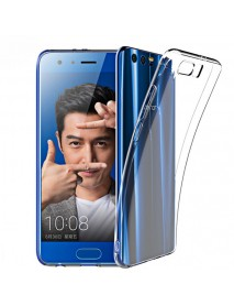 Bakeey Ultra Thin Transparent Soft TPU Protective Case For Huawei Honor 9