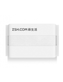 ZSH Youth Series Polyegiene Antibacterical Towel Highly Absorbent Bath Face Hand Towel from Xiaomi Youpin