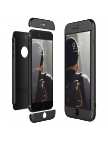 Bakeey 3 in 1 Double Dip 360 Full Protection Hard PC Cover Protective Case for iPhone 7Plus/8Plus