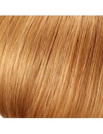 Long Straight Full Bang Wig Human Hair Wigs Virgin Remy Mono Top Capless