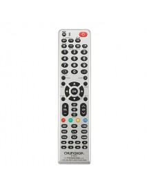 CHUNGHOP E-P912 Universal Remote Control For Panasonic Use LCD LED HDTV 3DTV