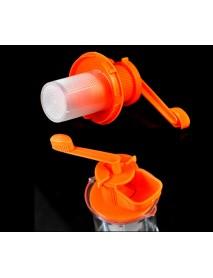 Hand Soya-bean Milk Machine Multi-function Juicer Manual Mini