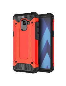 Bakeey Armor Shockproof Protective Case For Samsung Galaxy A8 2018