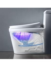 Xiaoda Smart Ultraviolet Sterilization Deodorizer Intelligent USB IPX4 UV Germicidal Lamp from Xiaomi Youpin