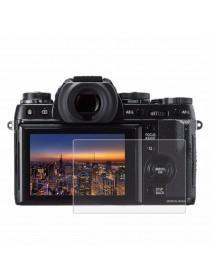 PULUZ PU5518 Camera Glass Screen Protector for Fujifilm X-T1 X-T2