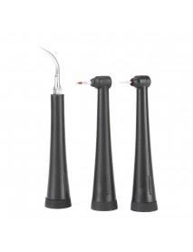 Dental Scaler 3 Modes Adjustable Electric Tooth Cleaner Dental Tools