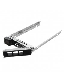 2.5'' HDD Tray Caddy for Dell DXD9H Poweredge Server R640 R740 R740XD R7415 R940 Adapter