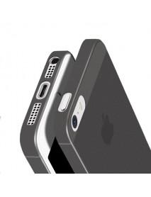 Cafele 0.4mm Micro Matte Anti Fingerprint PP Case For iPhone 5/5s/SE
