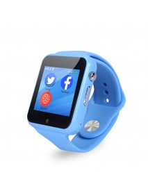 G11 MTK6261D Smart Watch Phone 1.54Inch IPS Color Dispaly 380mAh Large Battery Smart Watch
