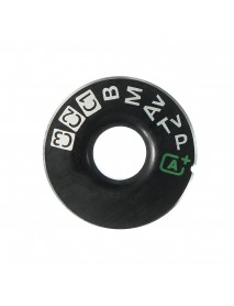 Replacement Dial Mode Interface Cap For Canon EOS 5D Mark III 5D3 Part