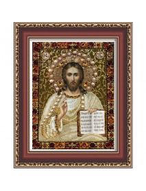 Honana WX-677 5D Round Diamond Painting DIY Cross Stitch Home Decor Diamond Embroidery Religious Gift
