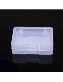Backpakcer 8SD Memory Card Storage Case Box for Full-sized Memory Card