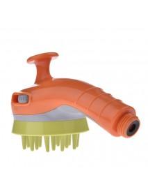Pet Shower Head Pet Massage Bath Brush Dog Cats Horse Special Pet Shower Sprayer Puppy Clean Tools