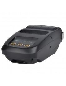 NP100 58mm Bluetooth 4.0 POS Receipt Thermal Printer Bill Machine for Supermarket Restaurant Hotel