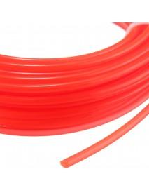 10m x 2mm Lawnmower Strimmer Line Nylon Cord Wire Round String Brushcutter Grass Trimmer