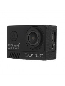 COTUO CS90 NTK96660 16MP 2.0 Inch 4K HD WIFI Sports Action Camera