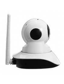 100W HD 720P Wireless WiFi IP Camera Home CCTV Security System Network Night Vision