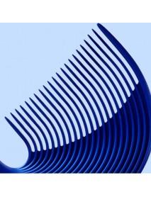 YIYOHOME Portable Bird-shaped Comb Anti-static Wide Teeth Swinging Comb
